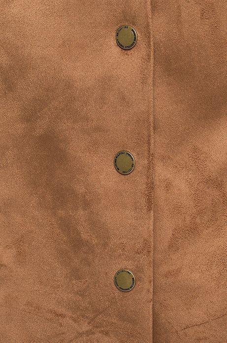 Spódnica Artisan beżowa