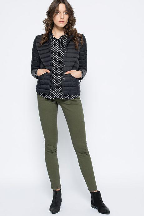 Spodnie Artisan zielone