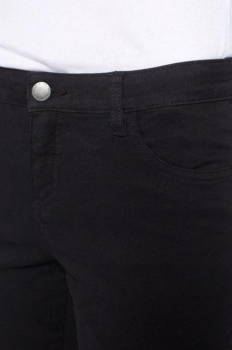 Spodnie Artisan czarne