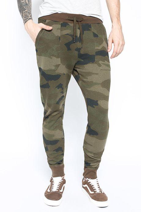 Spodnie Artisan