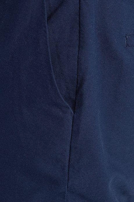 Spodnie Artisan granatowe