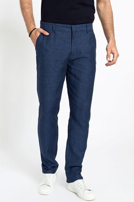 Spodnie Artisan niebieskie