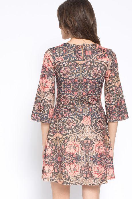 Sukienka Artisan