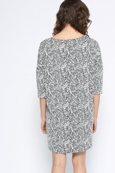 Sukienka Decadent szara