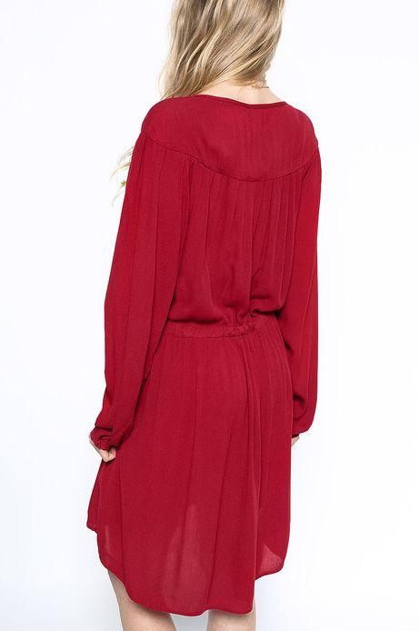 Sukienka Decadent różowa