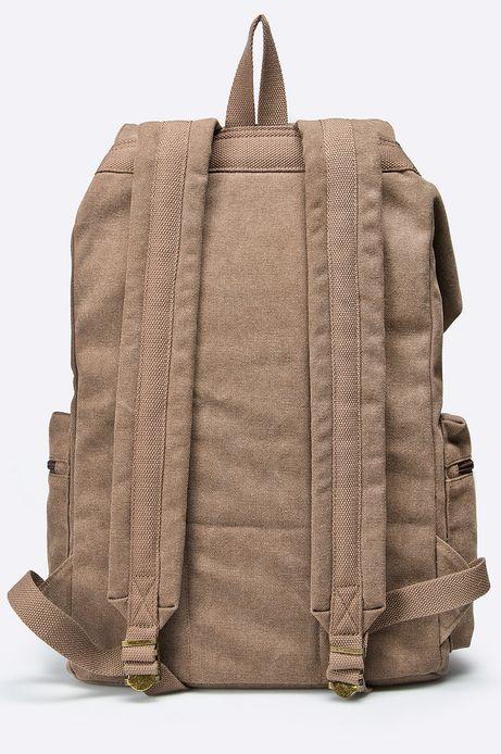 Plecak Decadent beżowy