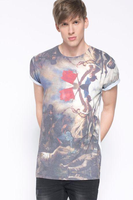 T-shirt Decadent multicolor
