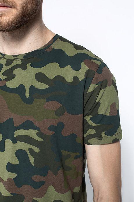 T-shirt Artisan multicolor