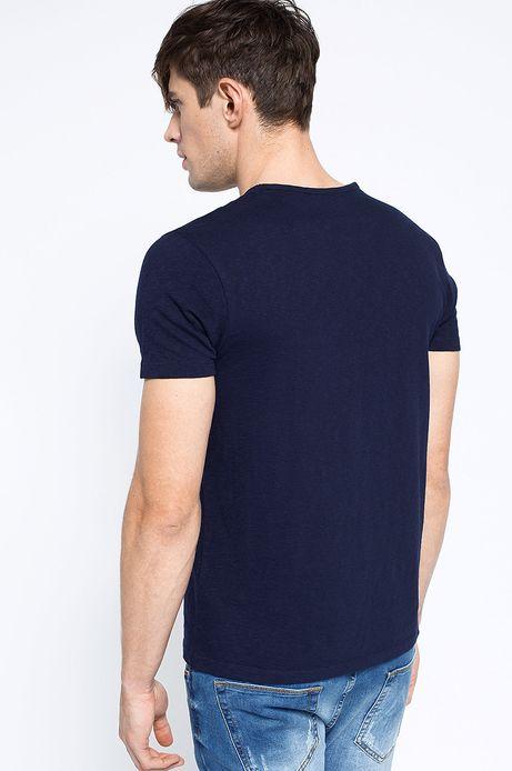 T-shirt Decadent niebieski