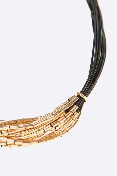 Naszyjnik Marrakesh złoty