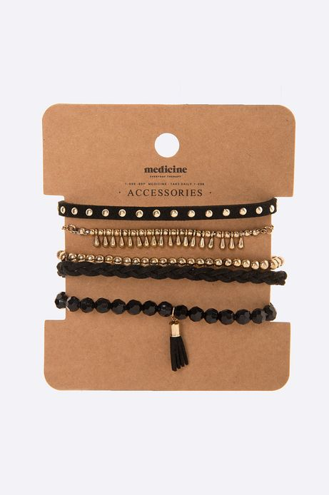 Bransoletka African Vibe (5-pack)
