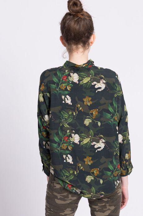 Koszula Urban Uniform zielona