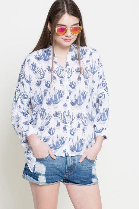 Koszula Forever Blue