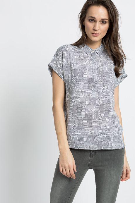 Koszula Marrakesh biała