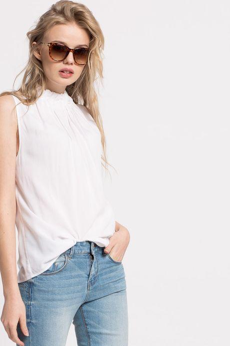 Koszula Tea Party biała