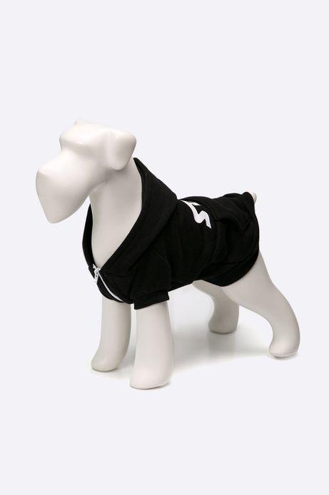Woman's Bluza dla psa Sunset Blvd czarna