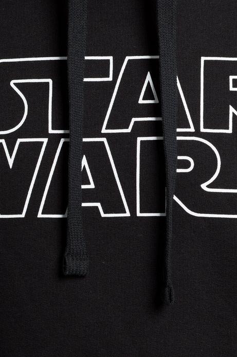 Bluza Star Wars czarna