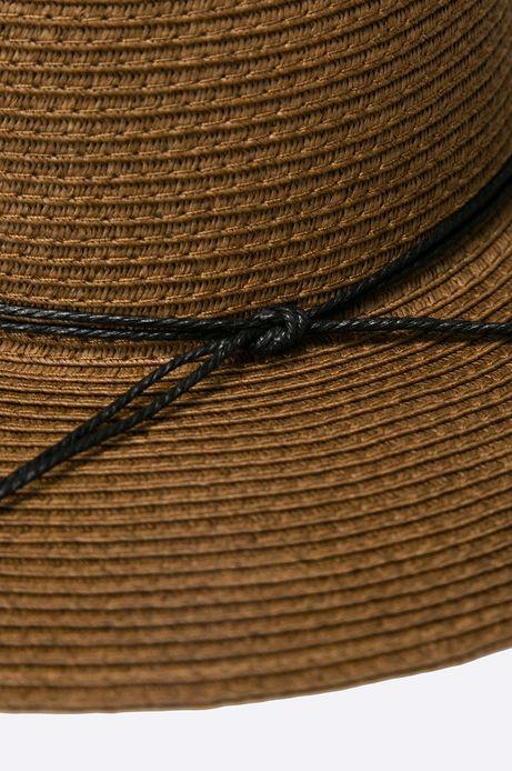 Kapelusz African Vibe beżowy