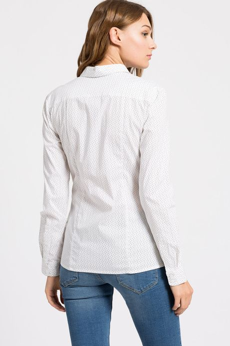 Koszula Wonderland biała