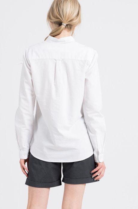 Koszula Gothenburg biała
