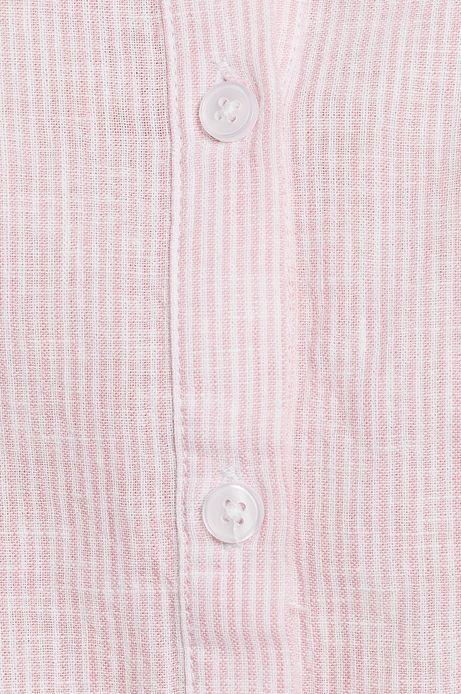 Koszula Tea Party różowa