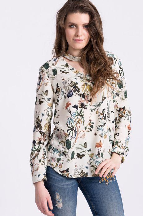 Woman's Koszula Urban Uniform