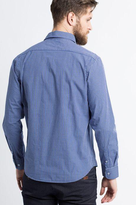 Koszula Wonderland niebieska