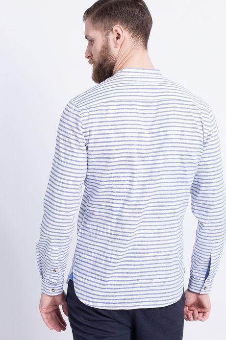 Koszula Less Is More biała