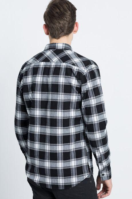 Koszula Samurai czarna