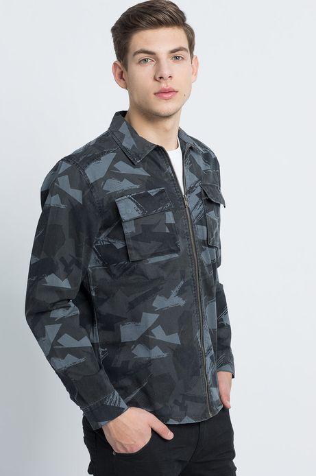 Koszula Urban Uniform szara