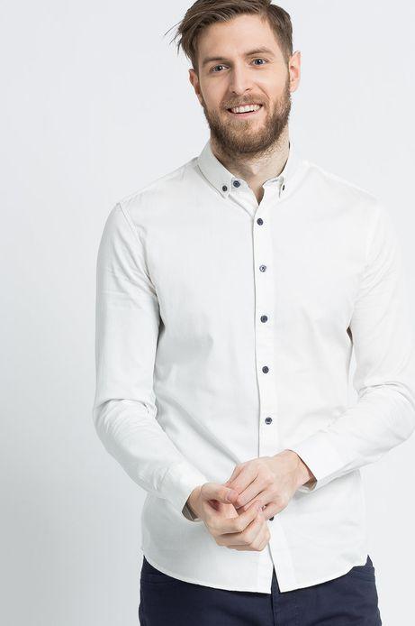 Koszula Modern Staples biała