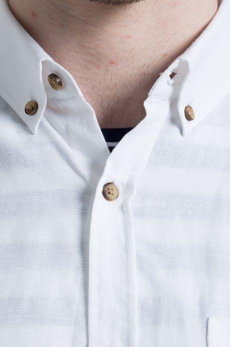 Koszula Ahoy Sailor biała