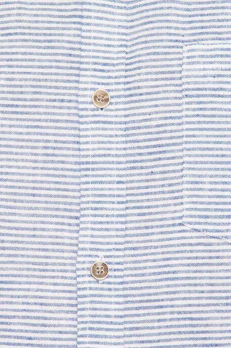 Koszula Indigo Resort niebieska