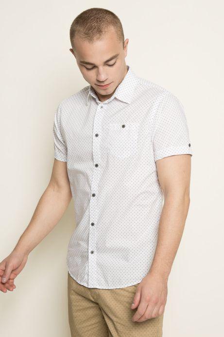 Koszula Indigo Resort biała