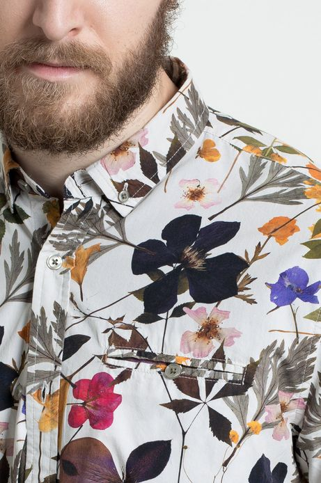 Koszula The Botanist