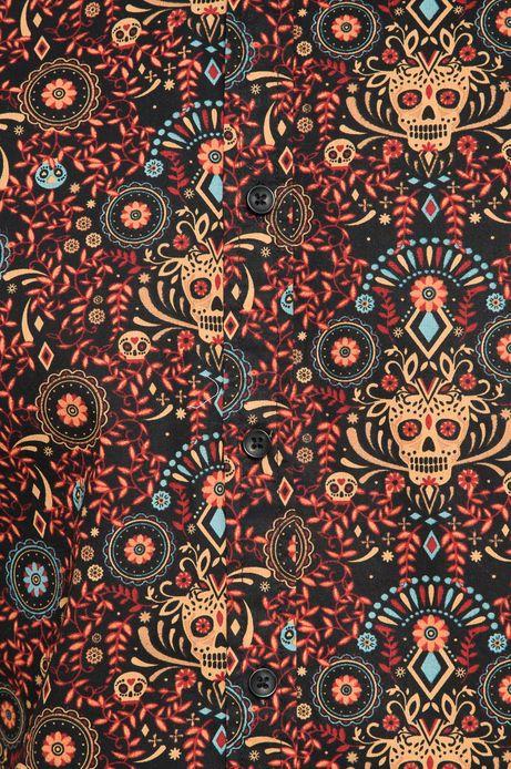 Koszula Aztec Roots
