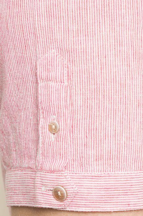 Koszula Blue Lagoon różowa