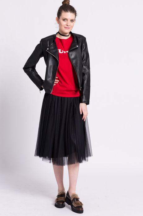 Kurtka Urban Uniform czarna