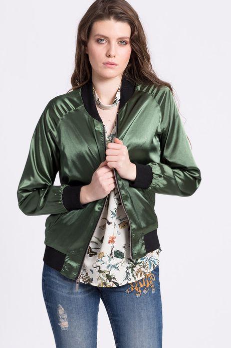 Woman's Kurtka bomber Urban Uniform