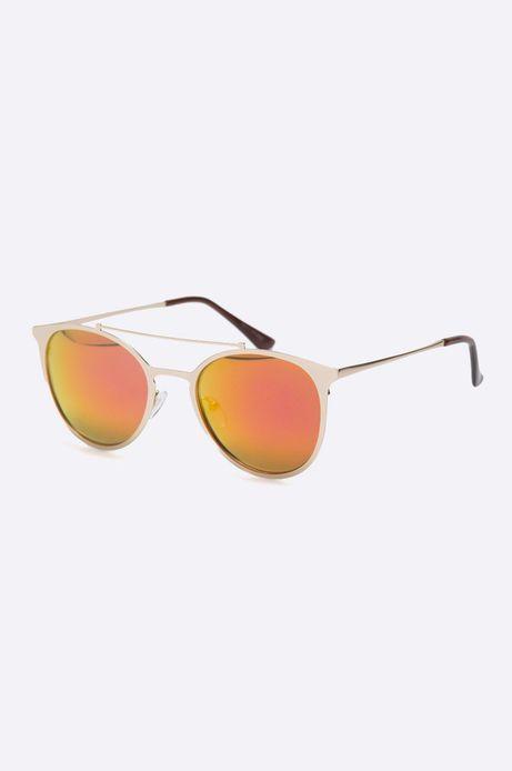 Okulary Gothenburg złote