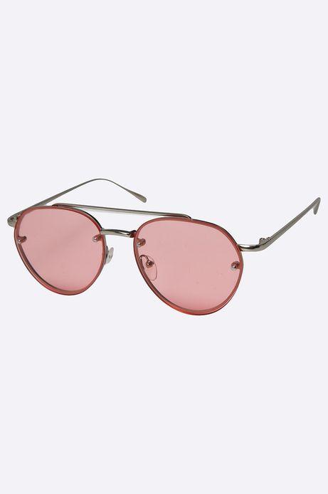Woman's Okulary Gothenburg różowe