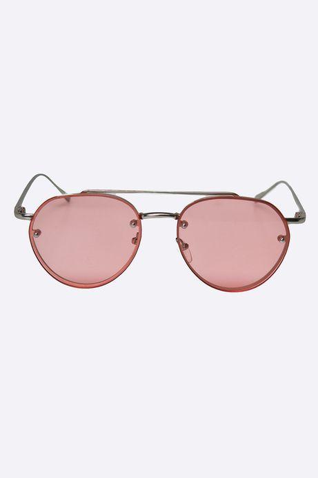 Okulary Gothenburg różowe