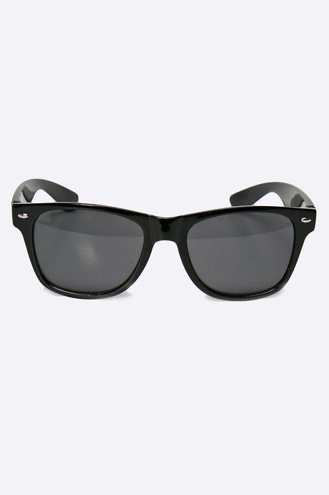 Man's Okulary Gothenburg czarne