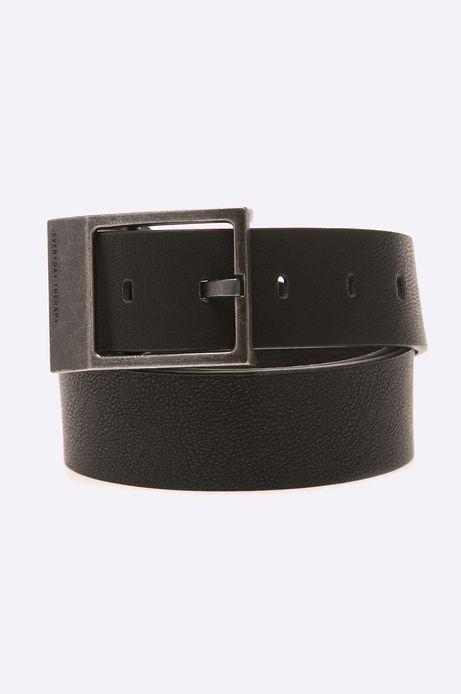 Pasek Modern Staples czarny