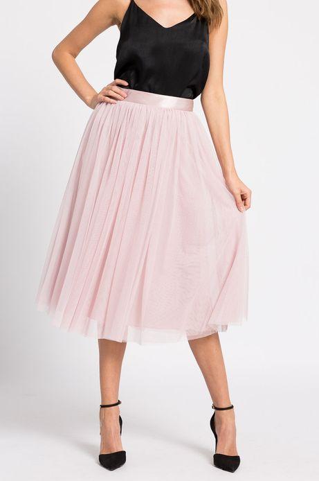 Spódnica Let's Party różowa