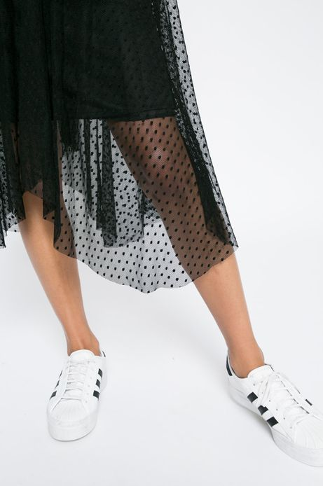 Spódnica Urban Uniform czarna