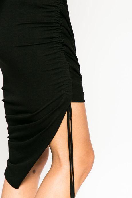 Spódnica African Vibe czarna