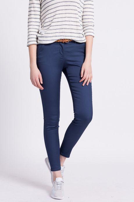 Spodnie Urban Uniform niebieskie