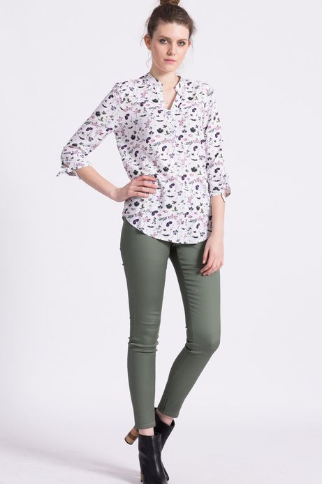 Spodnie Urban Uniform zielone