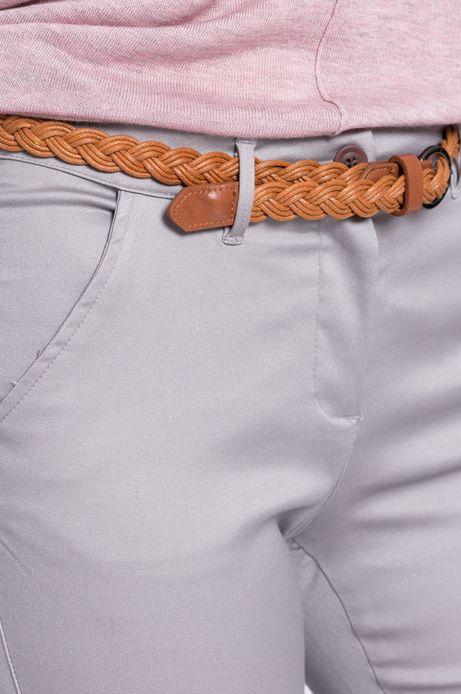 Spodnie Urban Uniform szare
